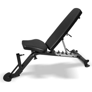 optional bench for FT2 home gym by inspire fitness