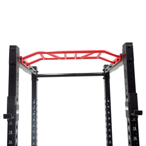 FCG1  Inspire full cage 7' with safeties, landmine, dip included. Pullup Rack