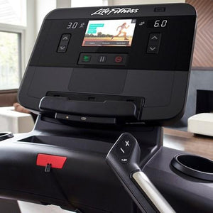 Life Fitness Club Series + Treadmill