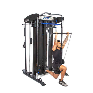 Bodycraft XFT Functional Trainer5