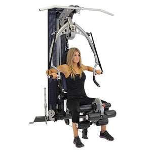 M2 MULTI GYM with pads & screens
