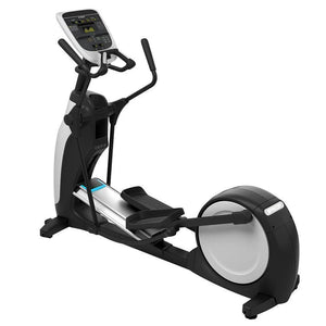 Precor 635 EFX635 Elliptical with moving arms