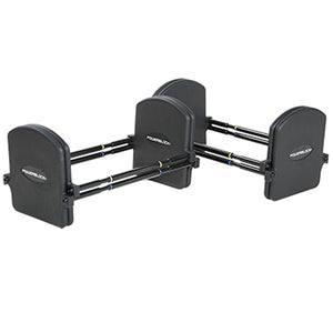 50-70 lb. Expansion Kit for PowerBlocks Pro Expandable Dumbbells (Stage 2)