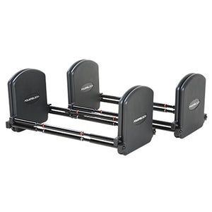 70-90 lb. Expansion Kit for PowerBlocks Pro Expandable Dumbbells (Stage 3)