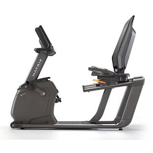 Matrix R50 Recumbent Exercise Bike