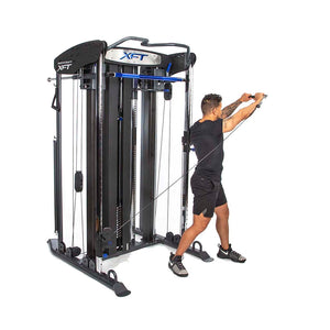 Bodycraft XFT Functional Trainer6
