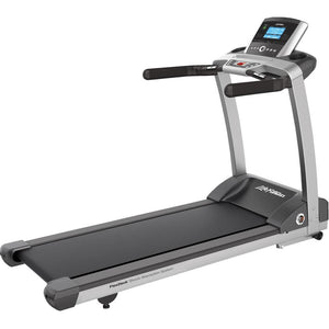 Life Fitness T3 with Go Console