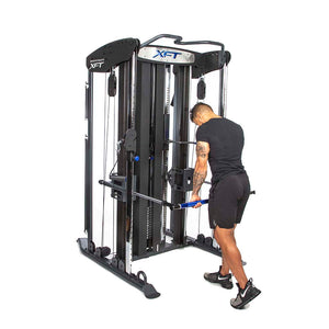 Bodycraft XFT Functional Trainer7