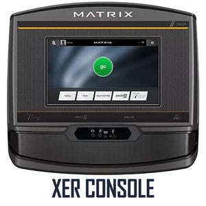 XER Console Option for Matrix A30 Ascent Trainer Elliptical