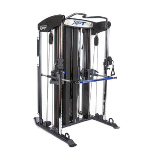 Bodycraft XFT Functional Trainer8