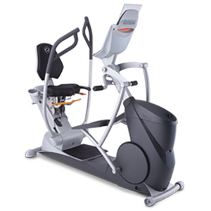 XR6XI RECUMBENT ELLIPTICAL