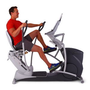 XR6X RECUMBENT ELLIPTICAL