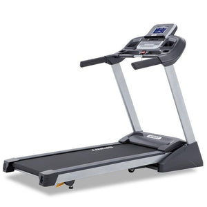 folding treadmill spirit fitness XT185