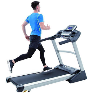 Spirit XT 385 Treadmill folding treadmill with runner