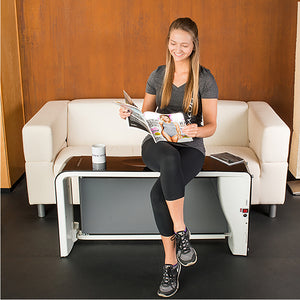 body craft space walker treadmill compact folding treadmill desk black space saving fitness bench