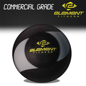 Element Fitness Commercial Medicine Ball
