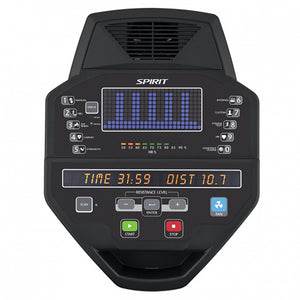 Spirit CS800 Stepper home console fitness