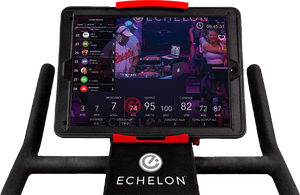 Echelon Connect EX3-Black
