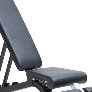 The FIT505 FID Bench V2.0 adjustable seat