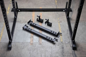 IRONAX XP1 Power Rack Display Model