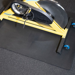 3' x 4' Supersport Bike Mat