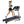 Horizon T101 the best folding treadmill with easy folding, bluetooth and charger