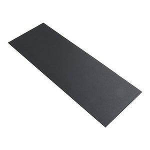 Black Yoga Mat