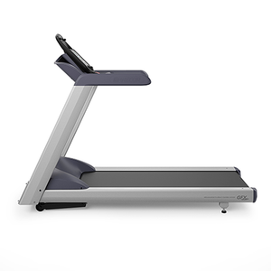 Precor TRM 445 Treadmill side