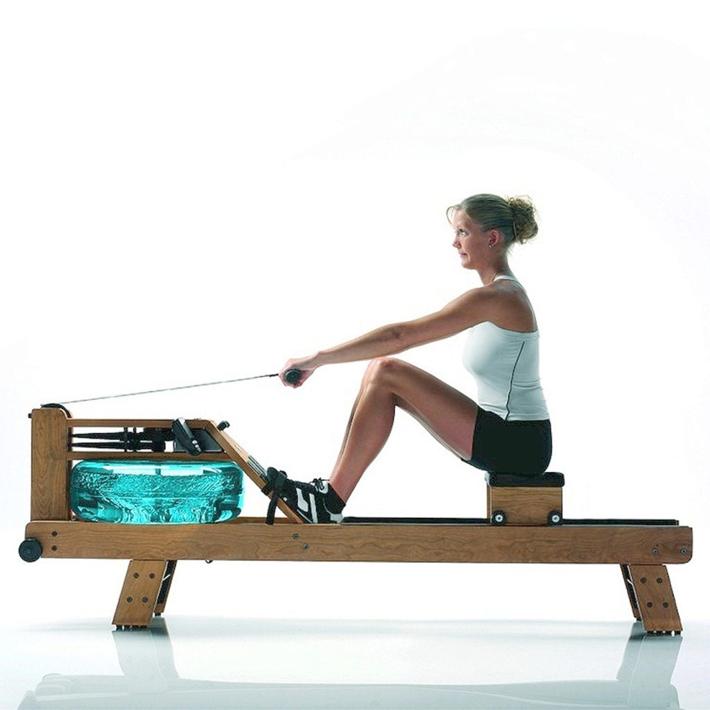 Waterrower Natural Rowing Machine Gg Fitness Equipment