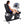 Spirit XBR95 Recumbent Bike2