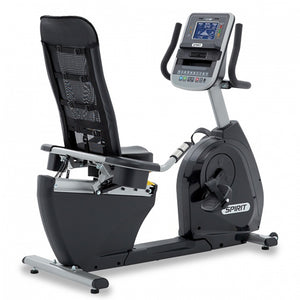 Spirit XBR95 Recumbent Bike 1