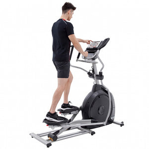 Spirit XE 295 Elliptical runner