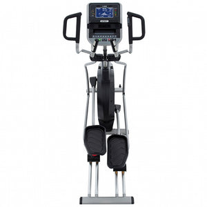 Spirit XE295 Elliptical runner view