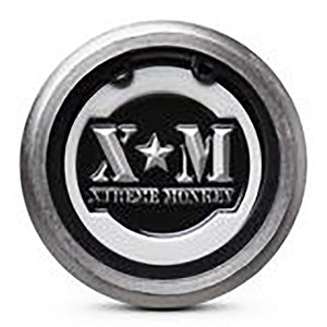 "Xtreme Monkey 66"" Olympic Hex Bar"
