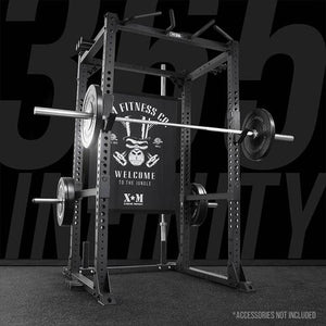 XM FITNESS 365 INFINITY Power Rack
