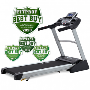 XT 385 folding treadmill spirit fitness Fitprof Bestbuy