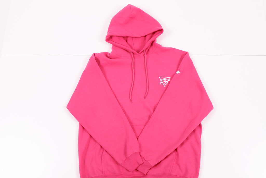 Starburst Hoody - SZN 1 Exclusive-Live&Enjoy Clothing