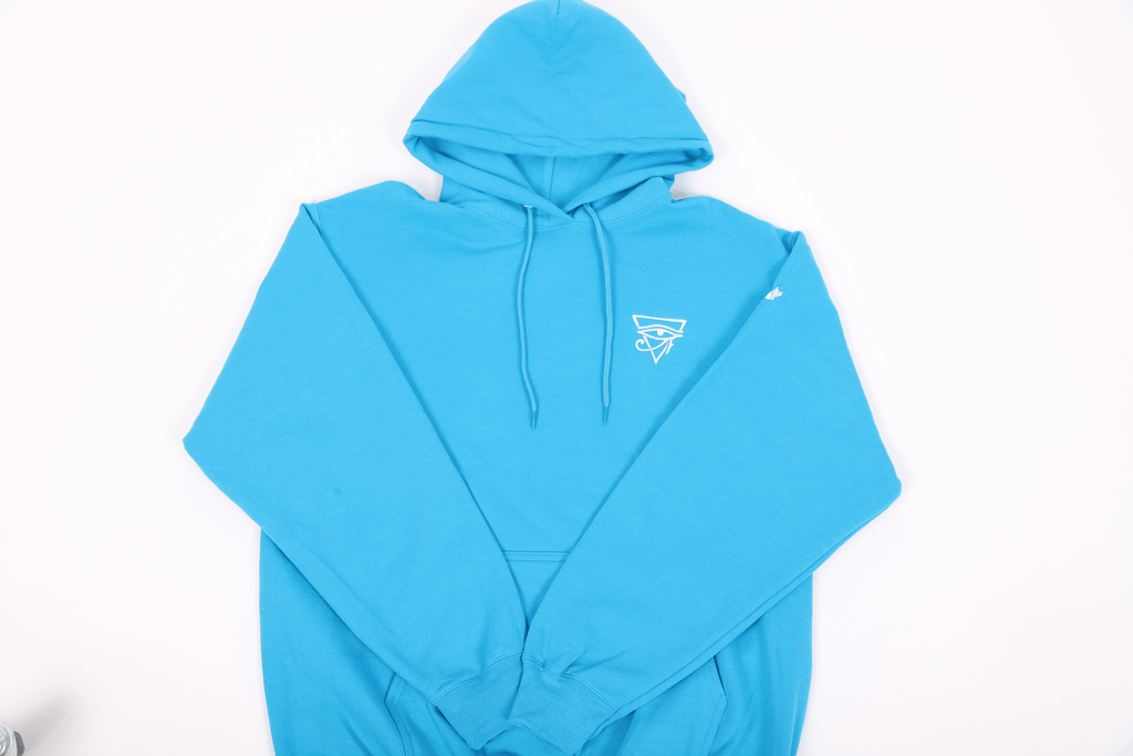 Sapphire Hoody - SZN 1 Exclusive-Live&Enjoy Clothing