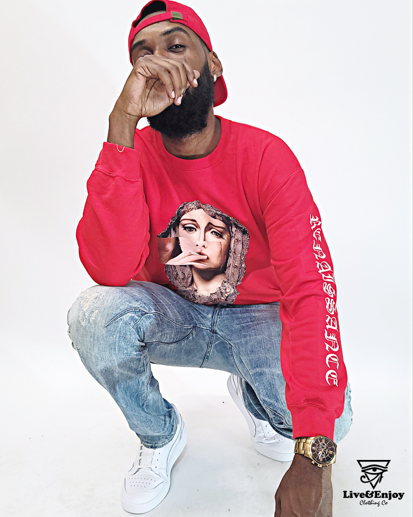Renaissance Exclusive Crewneck