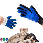 OLN™ Pet Grooming & Deshedding Glove brush.