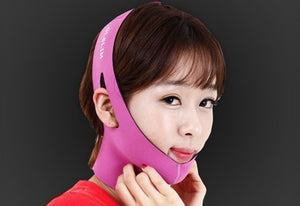 Jolly Facial Slimming Mask.