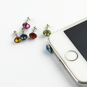EARPHONE DUST PLUG