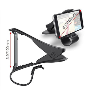 JKING® Universal Smartphone car dashboard holder stand.