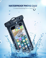 Ugreen™ Waterproof Phone Case.