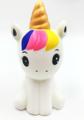 Pegasus™ Anti Stress Squeeze Squishy toy.
