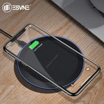 ESVNE® Universal Wireless Charger.