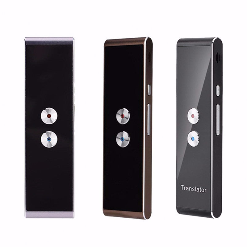 T8™ Smart Language Voice Translator
