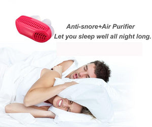 Enviro™ Anti Snore Nasal Dilators.