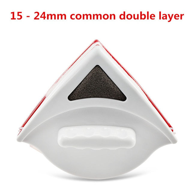 HomeEssence™ Double Sided Magnetic Glass Cleaner.