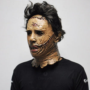 Woofpo Texas Chainsaw Mask
